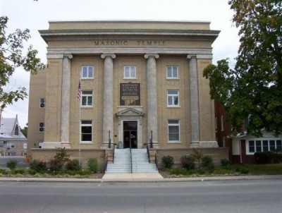 Johnson County Museum of History