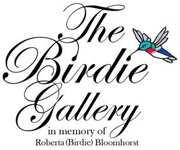 Hamilton County Artists' Association & Birdie Gall...