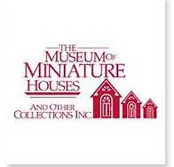 Museum of Miniature Houses and Other Collections