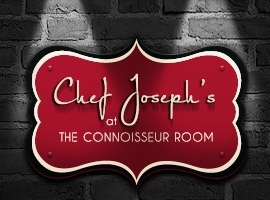 Chef Joseph's at the Connoisseur Room