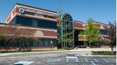 Library Services Center