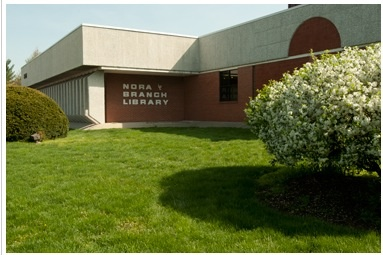 Nora Central Library