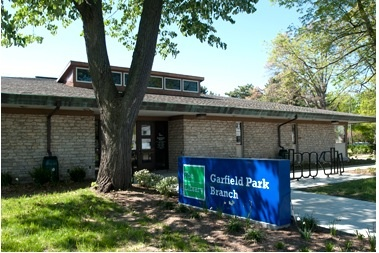 Garfield Park Branch Library