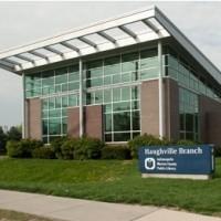 Haughville Branch Library
